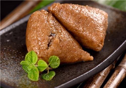 【新品】益利思藤椒牛肉粽子