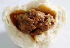 益利思香菇肉包