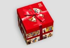 益利思【家团圆】礼盒