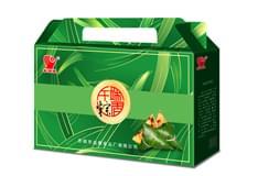 益利思端午香粽礼盒