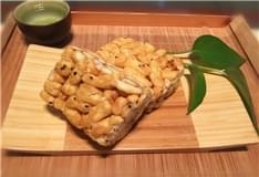 益利思蛋糕沙琪玛(原味)