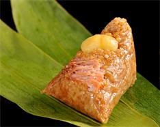 【新品】益利思栗子鲜肉粽子