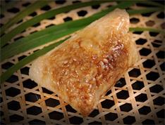 益利思桂花糖粽子