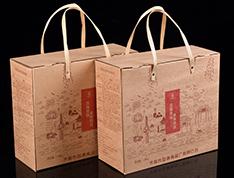 【新品】益利思益康四宝糕点礼盒